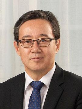 박진철 교수